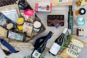Festive Coquet Luxury Christmas Hamper