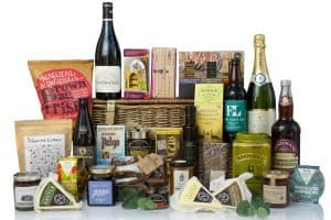 Northumberland Luxury Hamper
