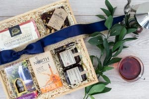 Easington Tea Hamper