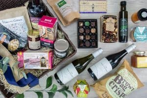 Coquet Luxury Hamper