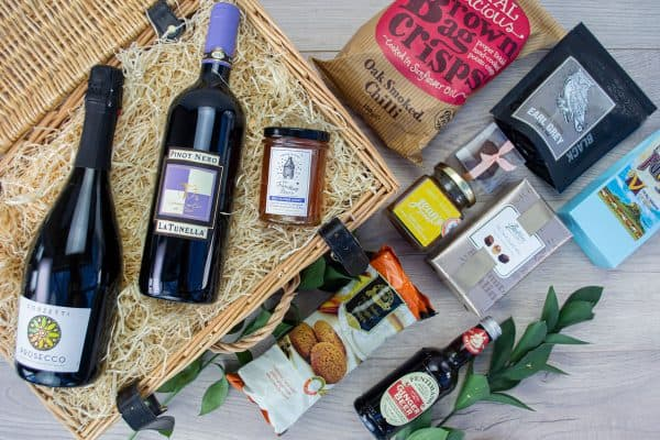 The Embleton Luxury Hamper