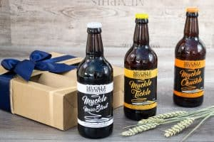 Muckle Brewing Ale Gift Box