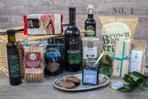 Corbridge Luxury Hamper