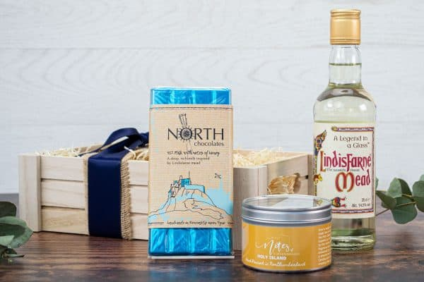 Lindisfarne Mead Gift Box