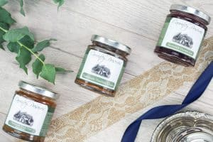 Trio of Preserves Gift Bag