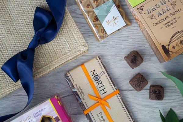 Ridley Chocolate Gift Bag