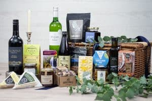 Easrdon Luxury Hamper