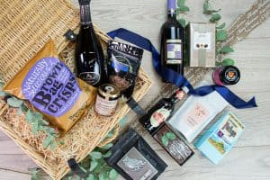 Embleton Luxury Christmas Hamper