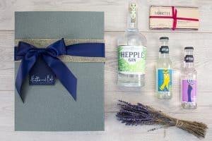 Hepple Gin Hamper