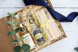 Ludovici Limoncello Gift Box