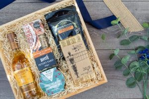 Doxford Whisky Hamper