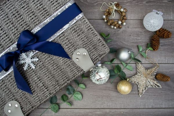 Christmas in Northumberland Luxury Hamper