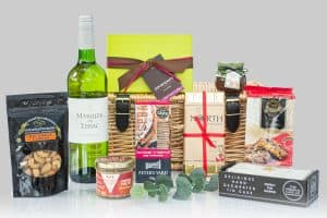 Longhorsley Luxury Festive Hamper