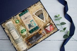 Oban Whisky Hamper