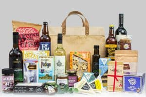 Belford Luxury Christmas Hamper