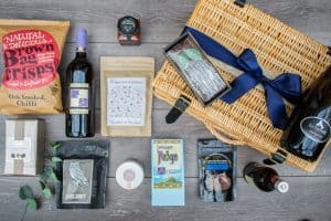 The Embleton Luxury Christmas Hamper