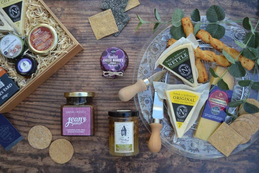 Cheese Hamper 1800 1