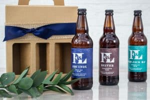 F&L Craft Beer Gift