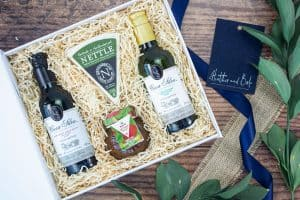 Etol Wine & Cheese Box