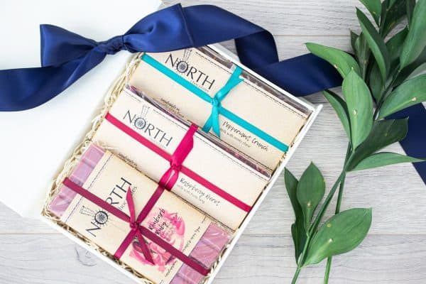 North Chocolate Box