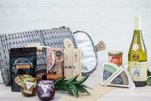 Hartley Luxury Picnic Hamper