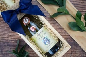 Laneberg English Wine Box