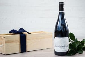 Cotes du Rhone Villages Red Wine Gift Box