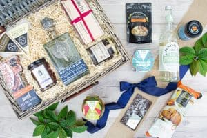 Earle Luxury Gin Hamper