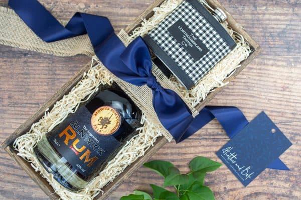 The Alnwick Rum Trough