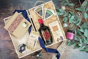 Blacksmiths After Dinner Hamper