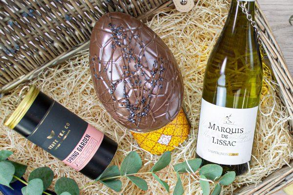 Luxury Easter Hamper