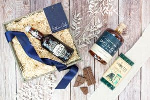 Luxury Rum Hamper