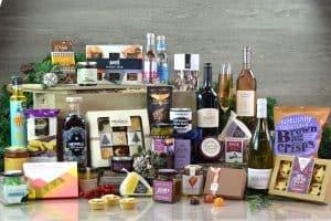 Kirkharle Luxury Christmas Crate